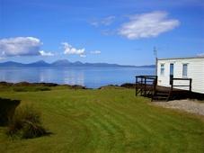Port Ban Holiday Park, Tarbert,Argyll and Bute,Scotland