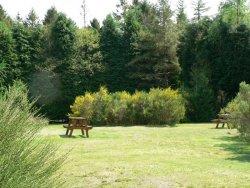 Glentrool Holiday Park, Newton Stewart,Dumfries and Galloway,Scotland