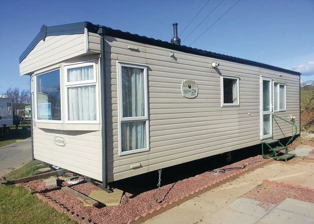 Awesome Static Caravans For Long Term Rent From Octoberabout 6 Months