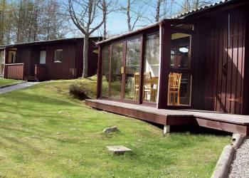 Lochanhully Woodland Resort, Carrbridge,Inverness-shire,Scotland