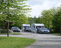 Huntly-Castle-Caravan-Park