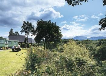 Gairlochy-Park