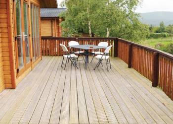 Mountain View Lodges, Strachan,Aberdeenshire,Scotland