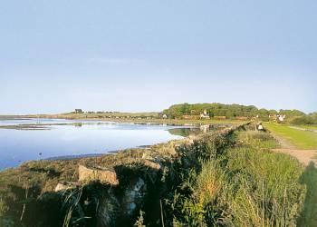 Belhaven-Bay