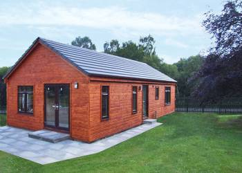 Heatherwood Retreat Lodges