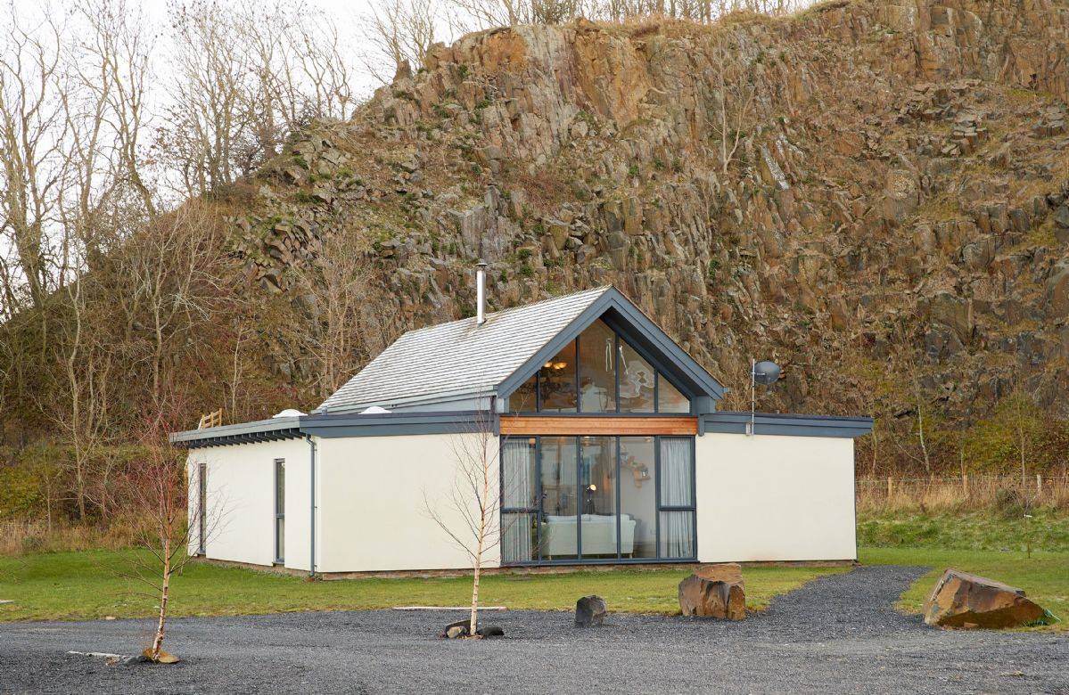 Click here for more about Mallow Lodge