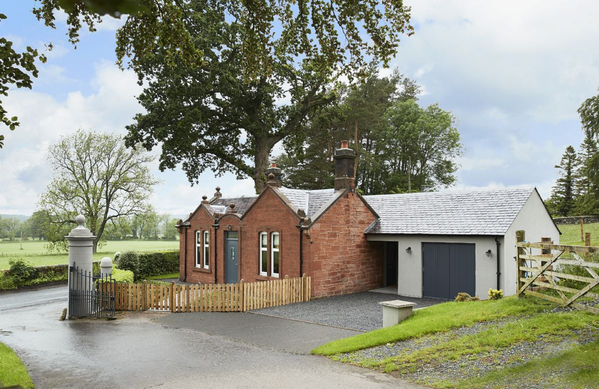 Details about a cottage Holiday at Netherwood Lodge