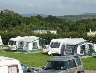 Glenearly Caravan Park, Dalbeattie,Dumfries and Galloway,Scotland