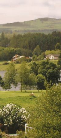 Halleaths Caravan and Camping Park