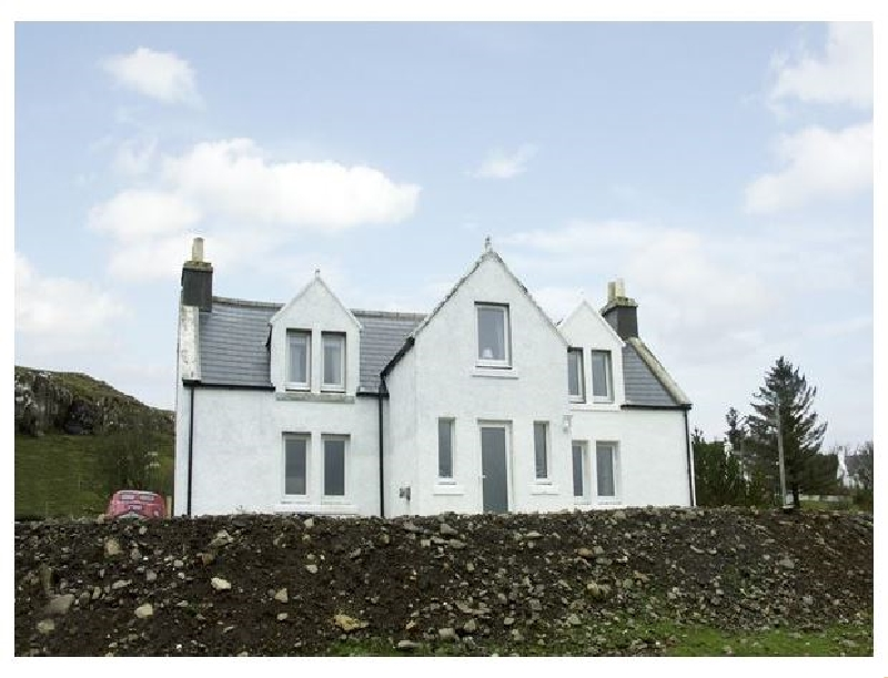 Kintillo a british holiday cottage for 4 in ,