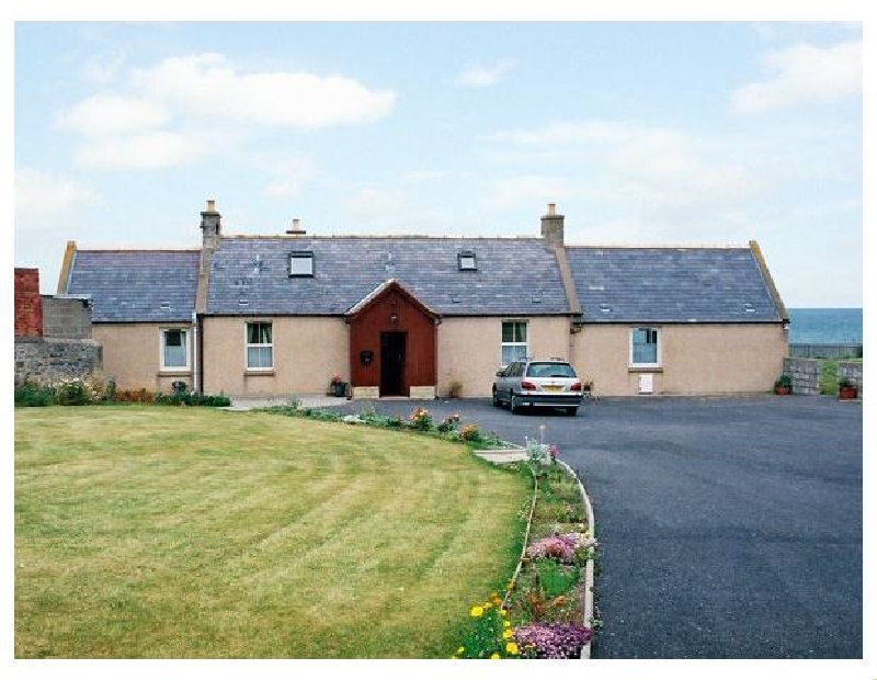 Click here for more about Braehead Croft