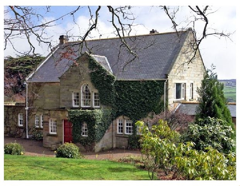 Click here for more about Beech Hill Manor