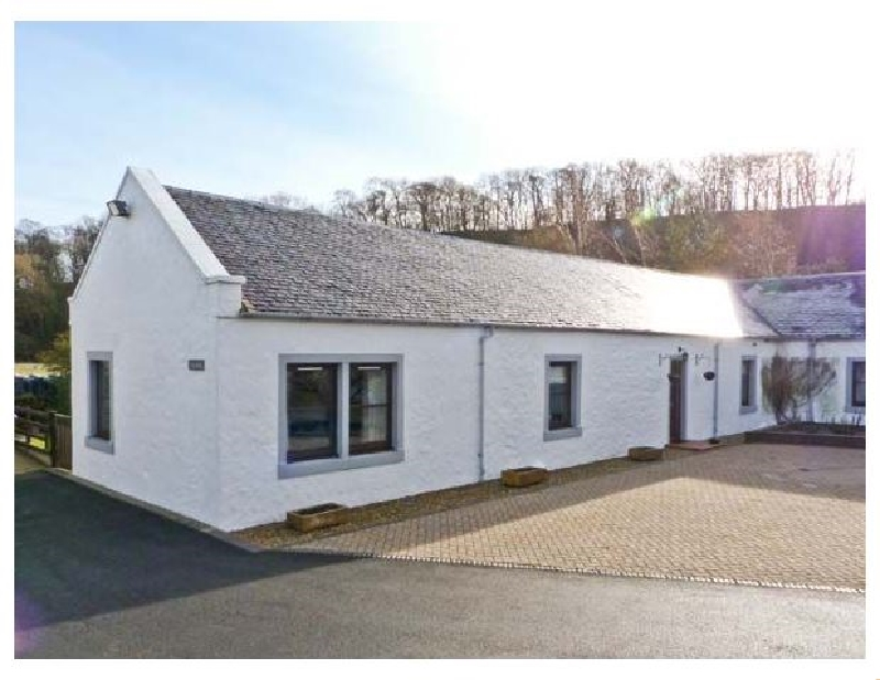 Click here for more about The Barn at Daldorch