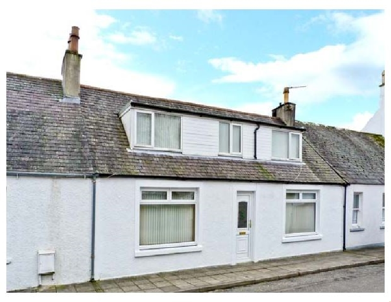 Click here for more about Ralston Cottage