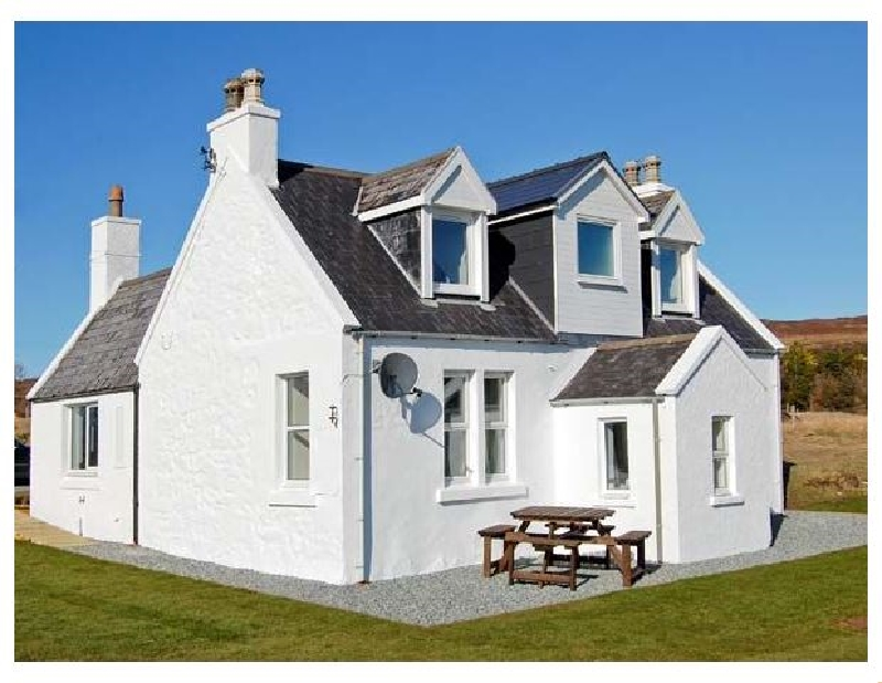 Hill Cottage a british holiday cottage for 6 in ,