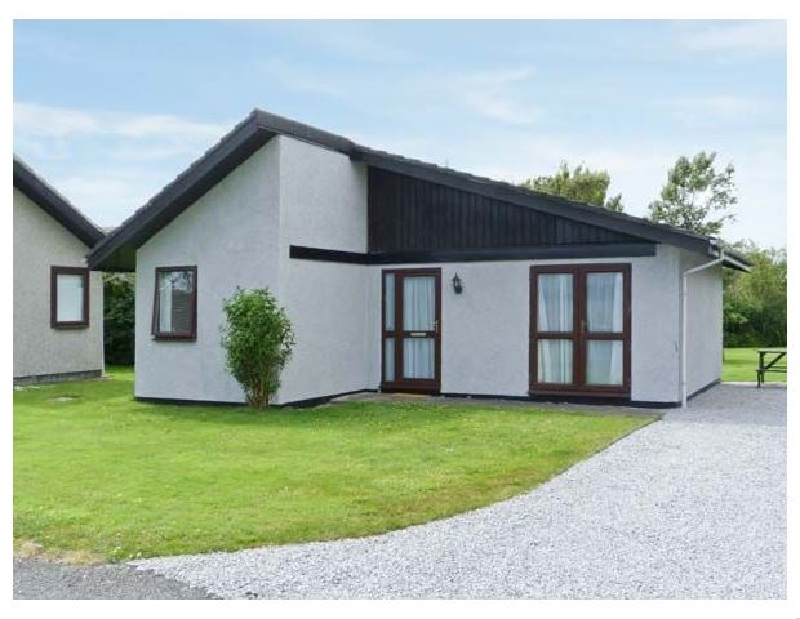 Details about a cottage Holiday at 3 Laigh Isle