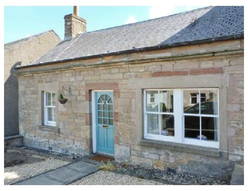 Click here for more about Braeside Cottage