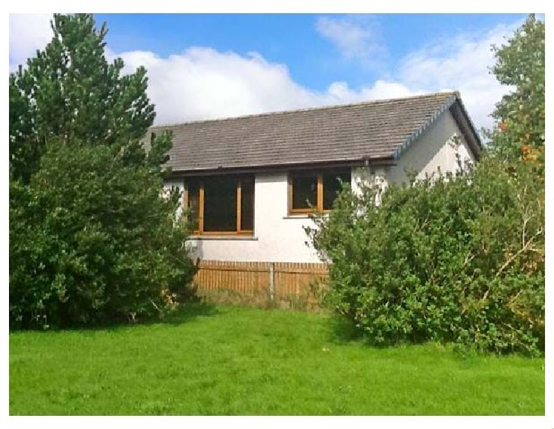Click here for more about Dorrey View Cottage