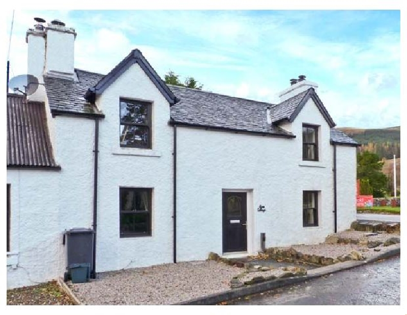 Click here for more about Alma Cottage