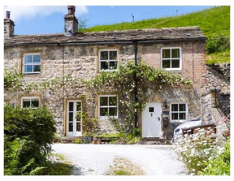 Click here for more about Fountains Cottage
