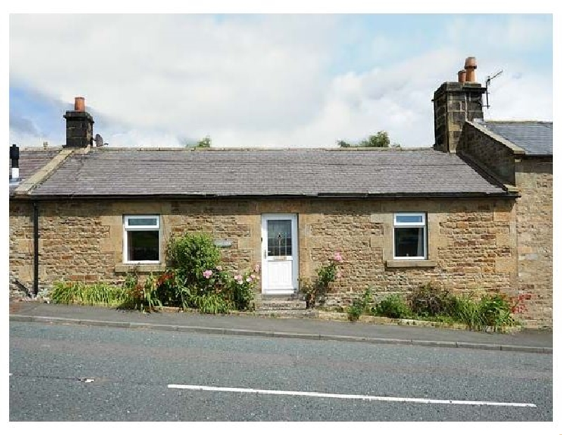 Click here for more about Crag View Cottage
