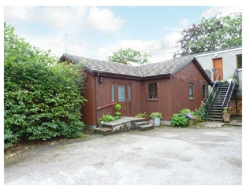 Click here for more about Polfearn Chalet