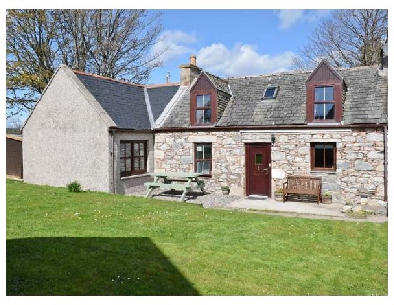 Click here for more about Avondale Cottage
