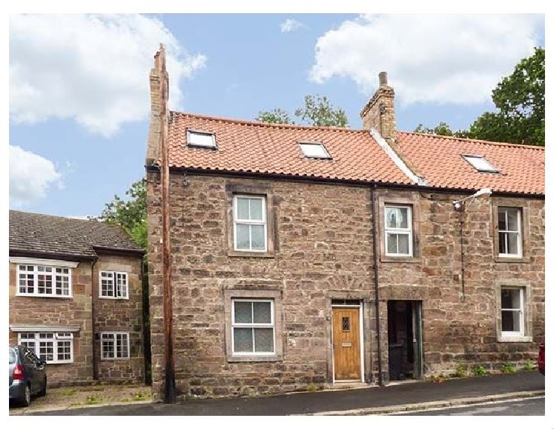 Click here for more about Motte Cottage