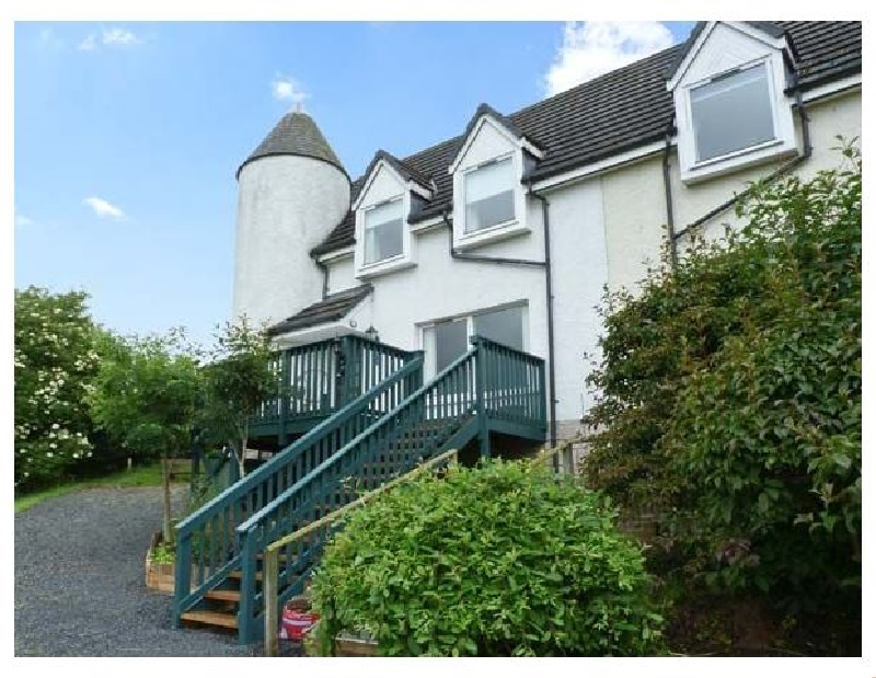 Click here for more about 16 Larkhall Cottages
