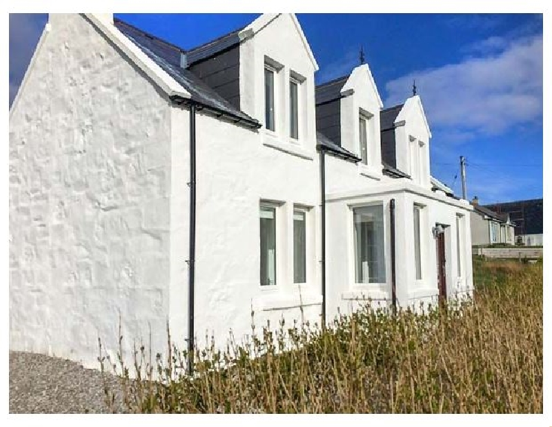 The Old Croft House a british holiday cottage for 5 in ,