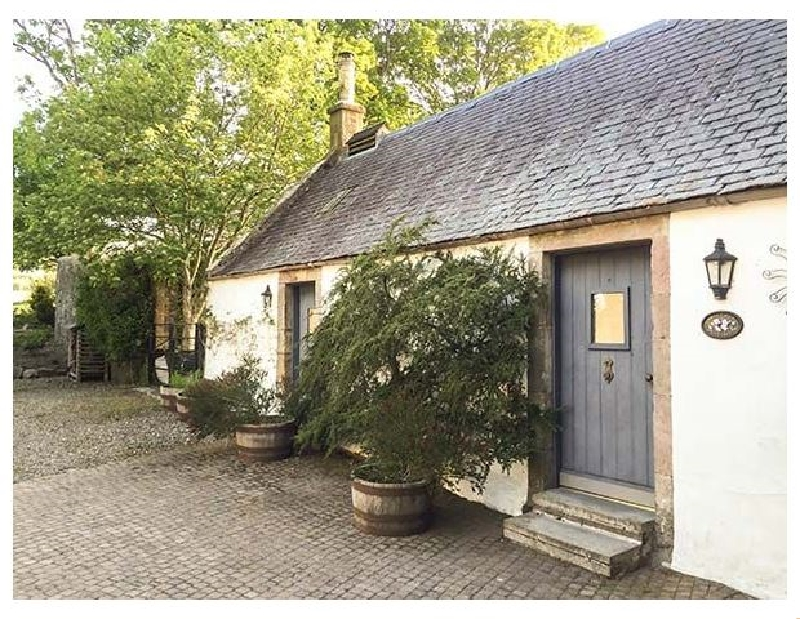 Click here for more about Sweetpea Cottage
