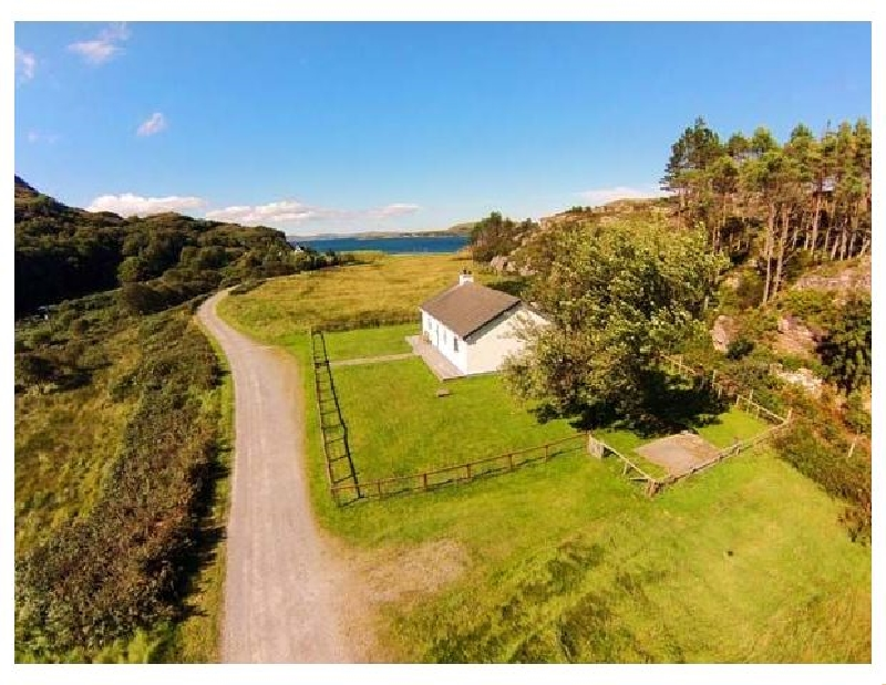Click here for more about Fisherman's Cottage