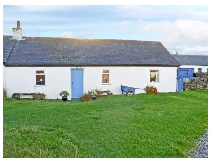 33 Easdale Island a british holiday cottage for 6 in ,