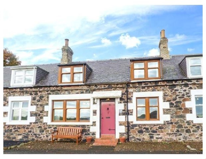 Click here for more about 5 Falsidehill Farm Cottages