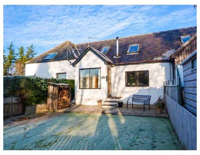 Gillebrides Cottage a british holiday cottage for 4 in ,
