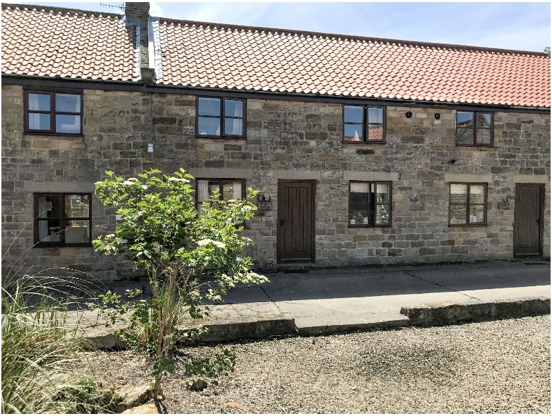 Click here for more about Danby Cottage
