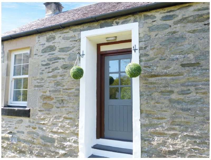 Click here for more about West Cottage
