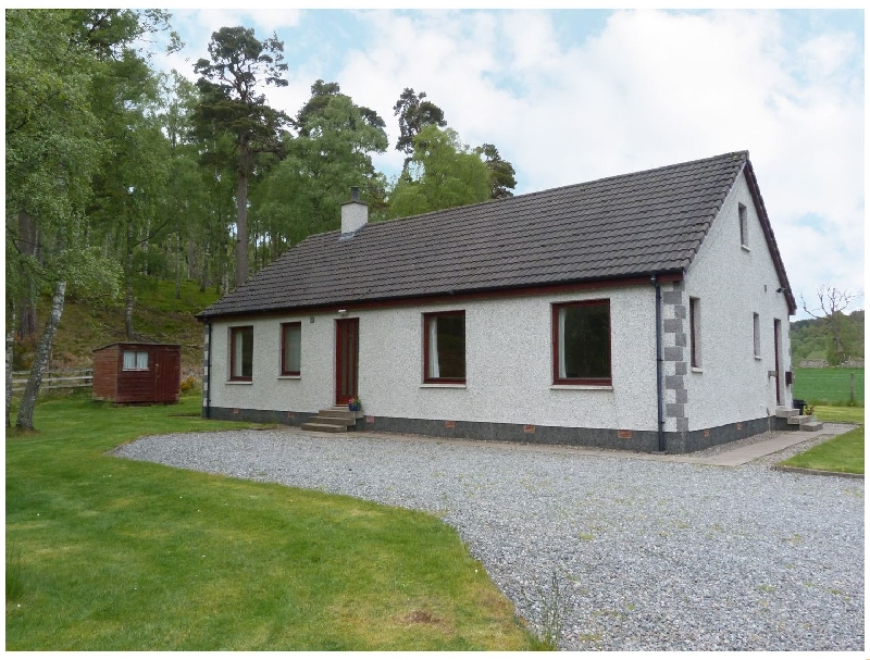 Birchbank a british holiday cottage for 6 in ,