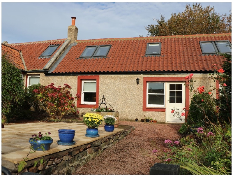 Rose Cottage a british holiday cottage for 6 in ,