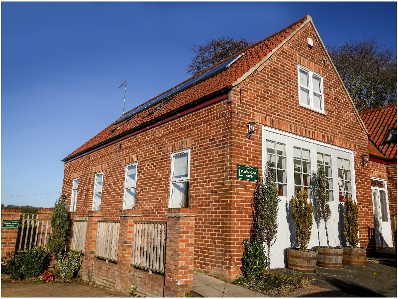Click here for more about Engine Room Cottage