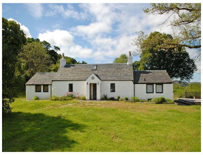 Details about a cottage Holiday at Lilybank Cottage