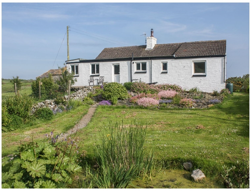 Click here for more about Millwalk Cottage