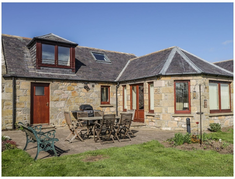 Click here for more about 5 Williamston Steading
