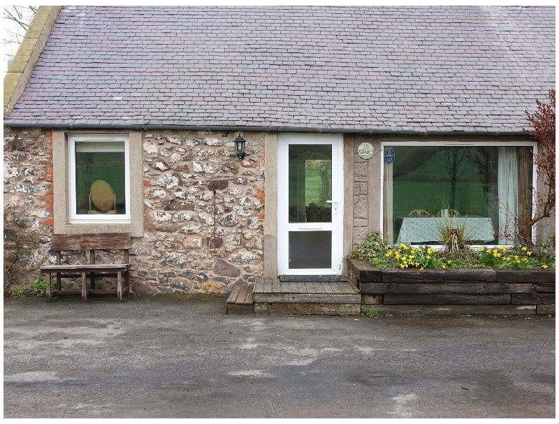 Click here for more about Bothy Cottage