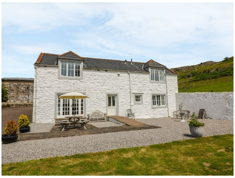 Click here for more about Bracken Holiday Cottage