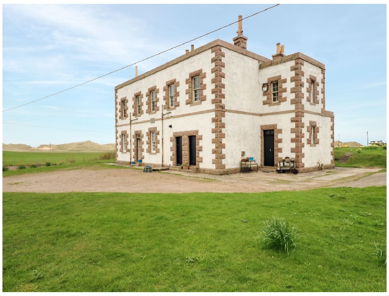 Robert Oliver's Place a british holiday cottage for 4 in ,