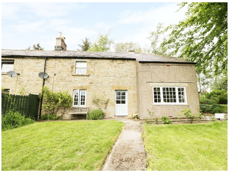 Click here for more about 2 Redeswood Cottages