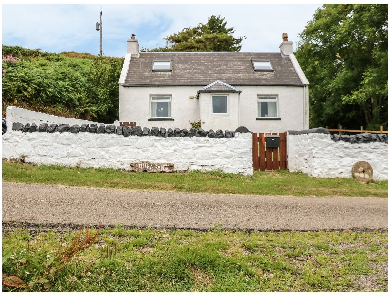 Details about a cottage Holiday at Burnbank