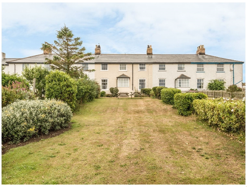 Click here for more about 3B Coastguard Cottages