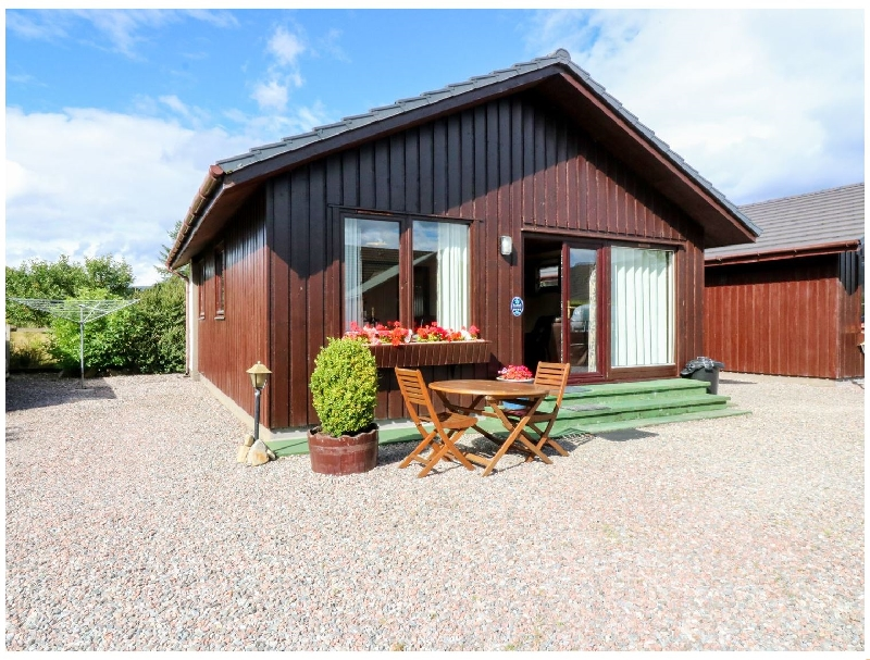 Details about a cottage Holiday at Ben Nevis Lodge